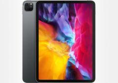 Apple iPad Pro 11 modele 2020