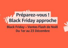 Black Friday offres Amazon