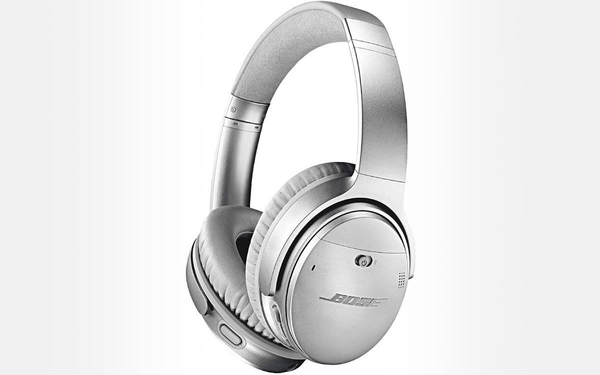 Bose QuietComfort 35 II pas cher