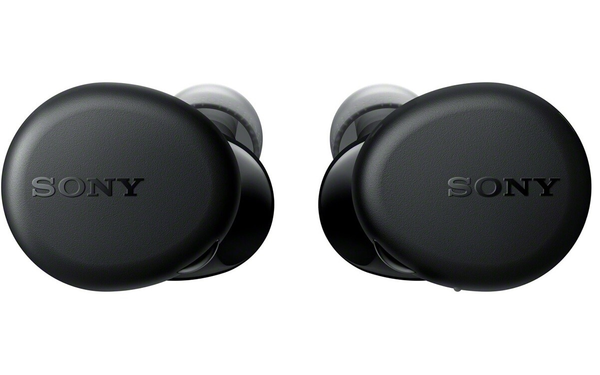 Ecouteurs Sony WFXB700B_