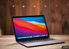 Macbook Air M1 2020
