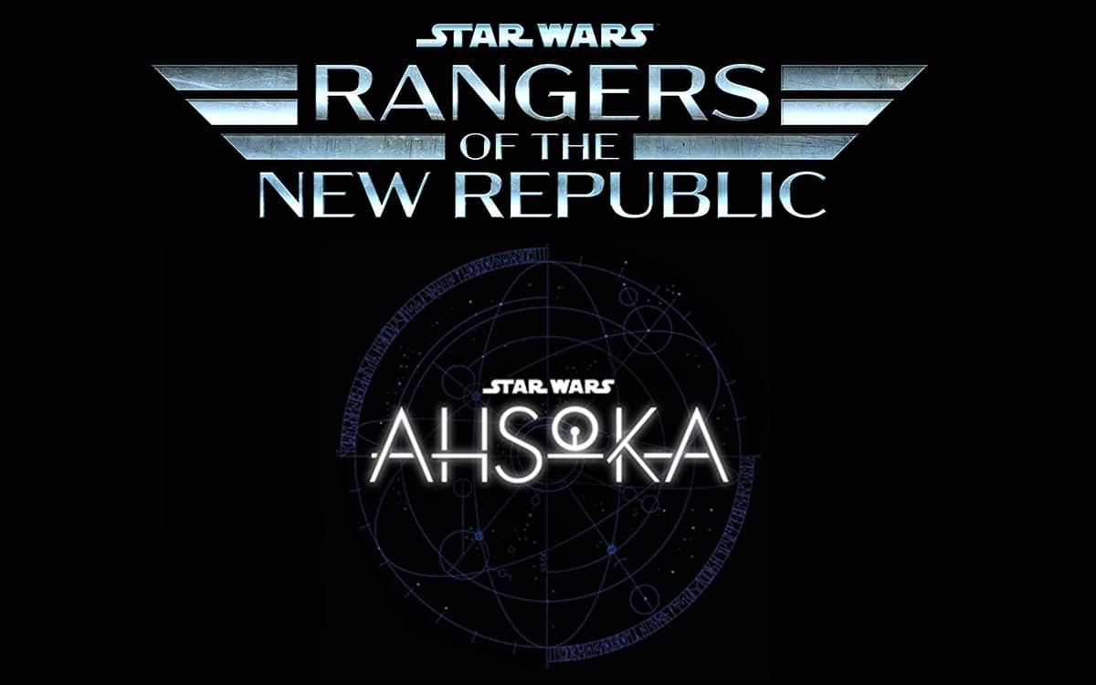 Star Wars Rangers of the New Republic Ahshoka