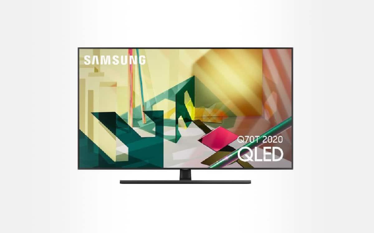 2020 QLED 55 QE55Q70TAU TV