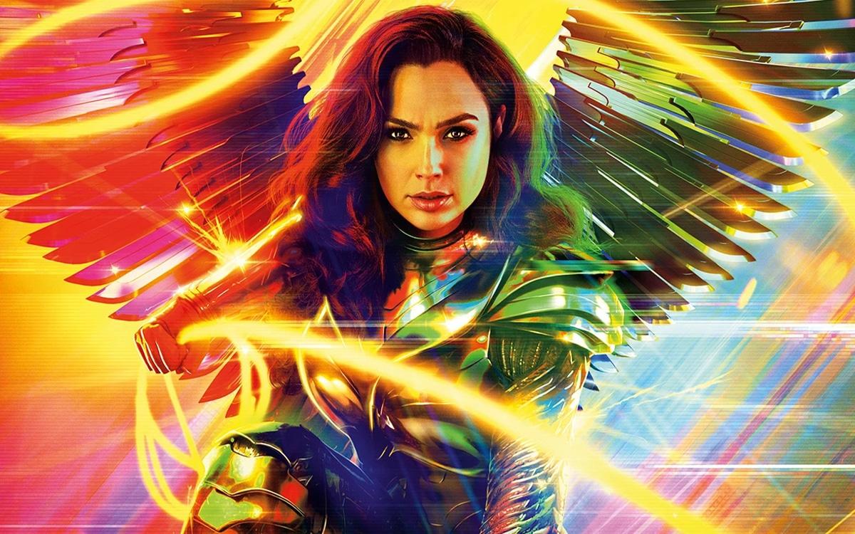 Wonder Woman 1984 - Meilleurs films en 2021