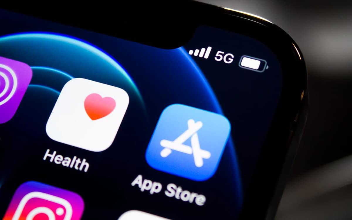 App Store : les applications doivent être totalement transparentes sur les données collectées