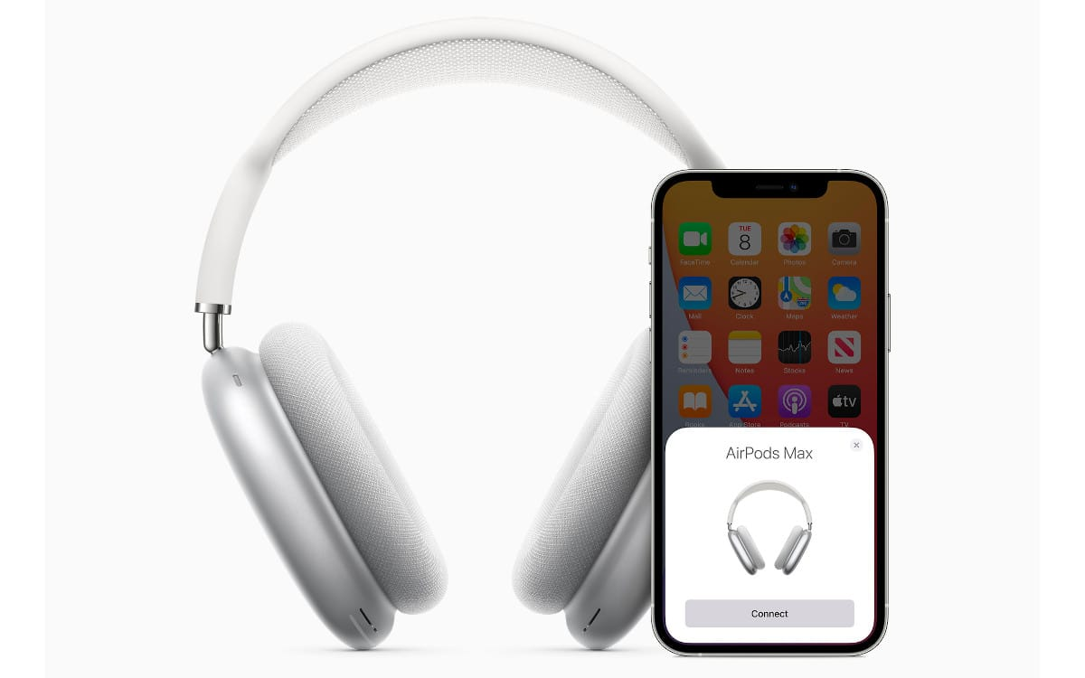 apple airpods max officiel 3