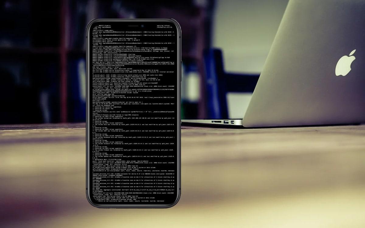 iphone rooté
