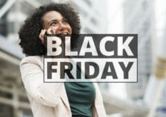 black friday forfaits mobiles