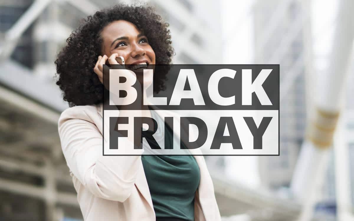 Black Friday forfait mobile