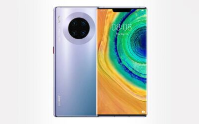 Black Friday Huawei Mate 30 Pro