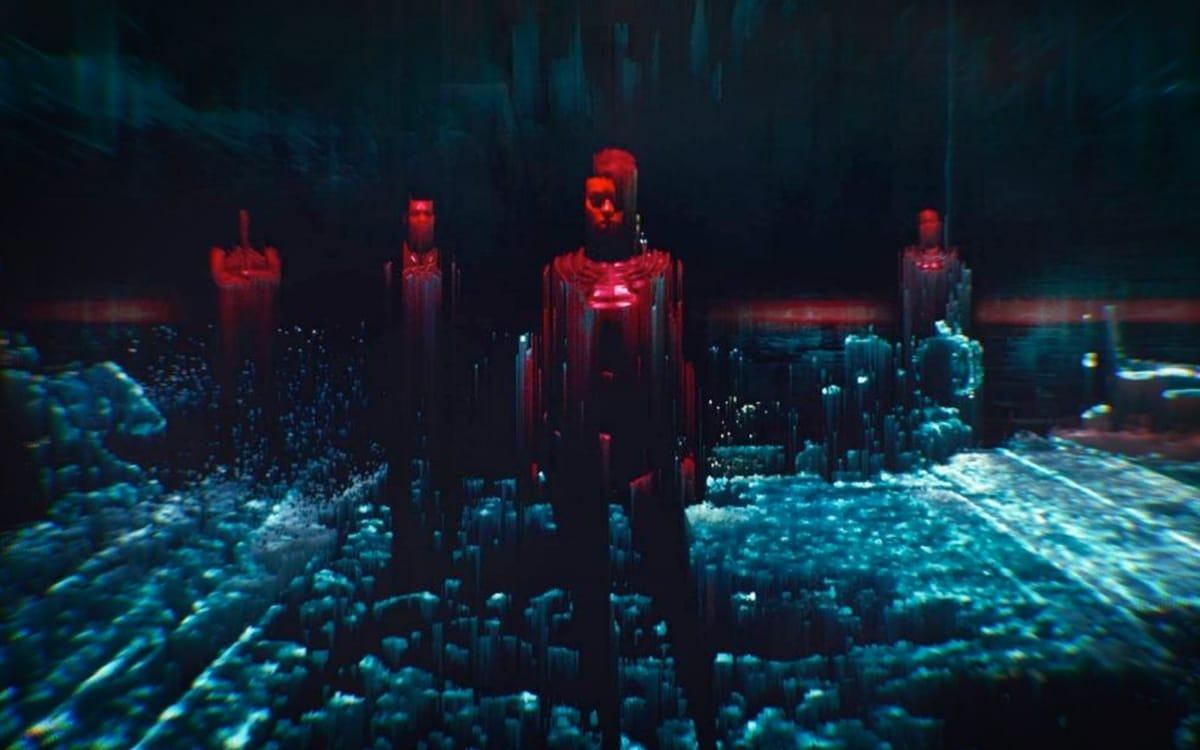 Cyberpunk 2077 piratage