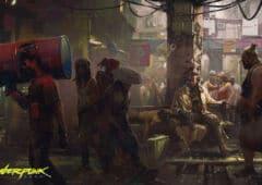 cyberpunk 2077 prechargement gog