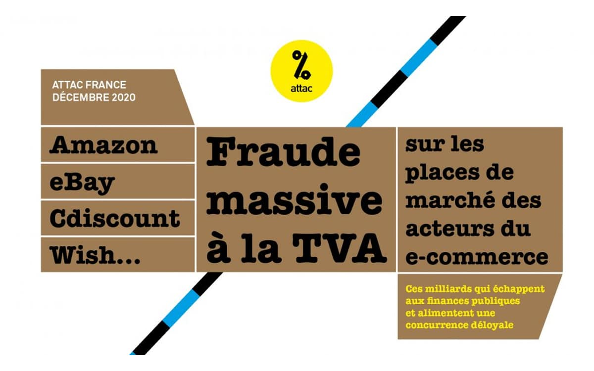 attac rapport fraude tva