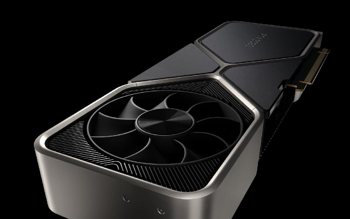 Nvidia Gefore RTX 3080 Ti