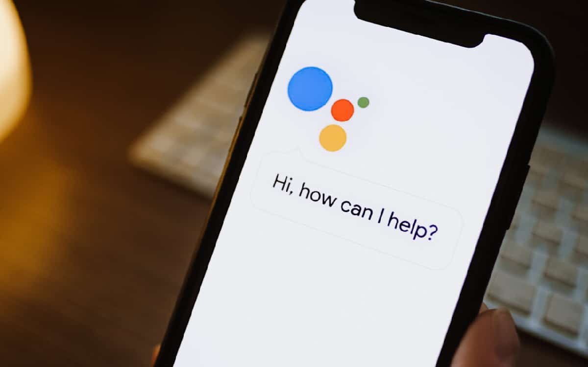 "google assistant nouvel an 1 - Google Assistant on Android will recognize some voice commands without ""OK Google"""