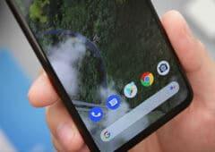 google pixel 4a unsplash