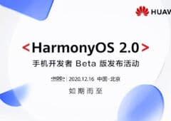 harmony os 20