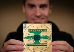 intel quantum computer