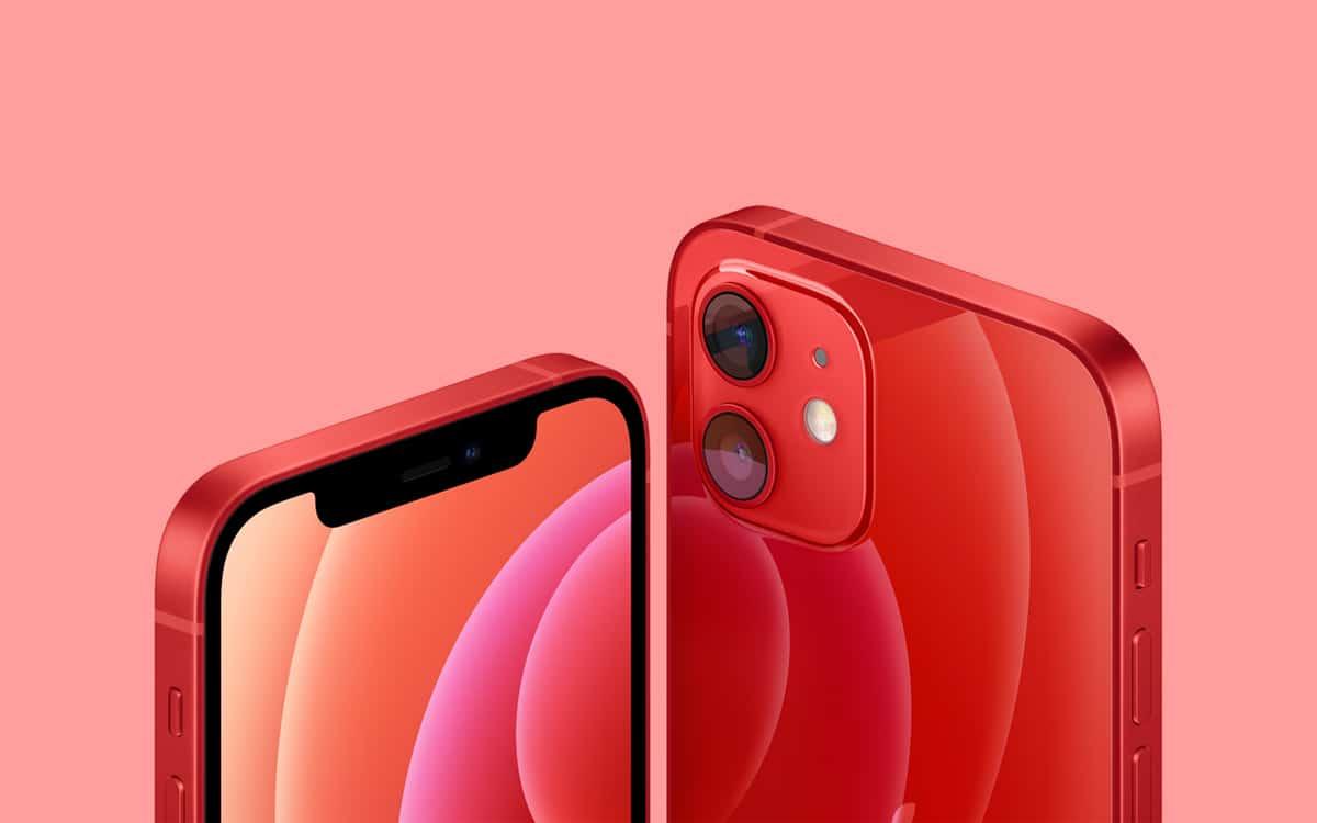 iphone 12 ventes 5g