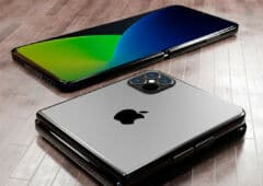 iphone pliable concept