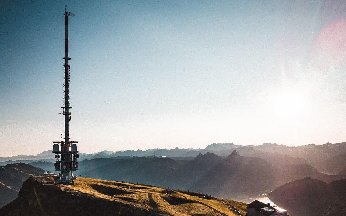 observatoire arcep antennes 5g