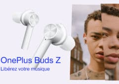 oneplus buds annonce anc