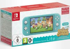 pack Nintendo Switch Lite