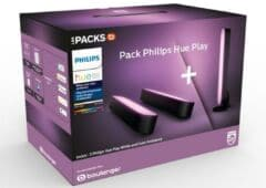 pack philips hue play 3