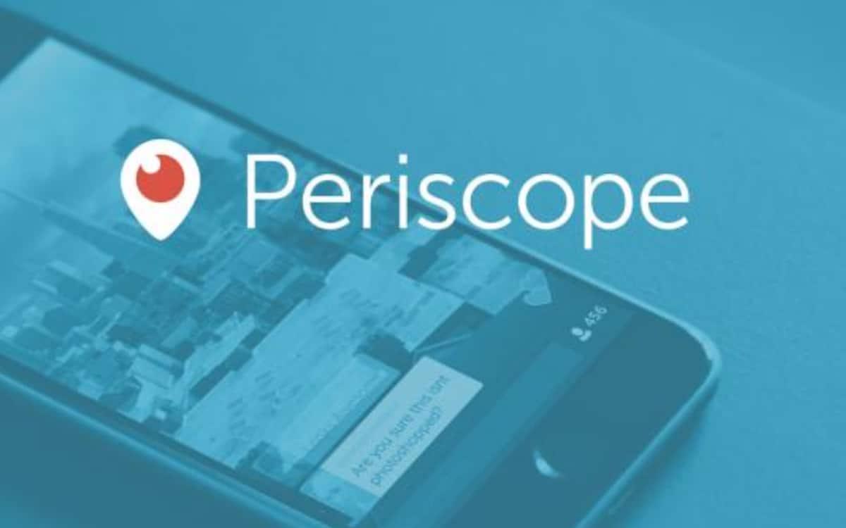 periscope mort twitter mars 2021