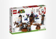 set extension LEGO Super Mario 71377