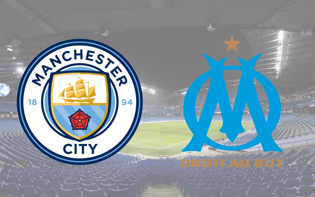 Streaming Manchester City OM