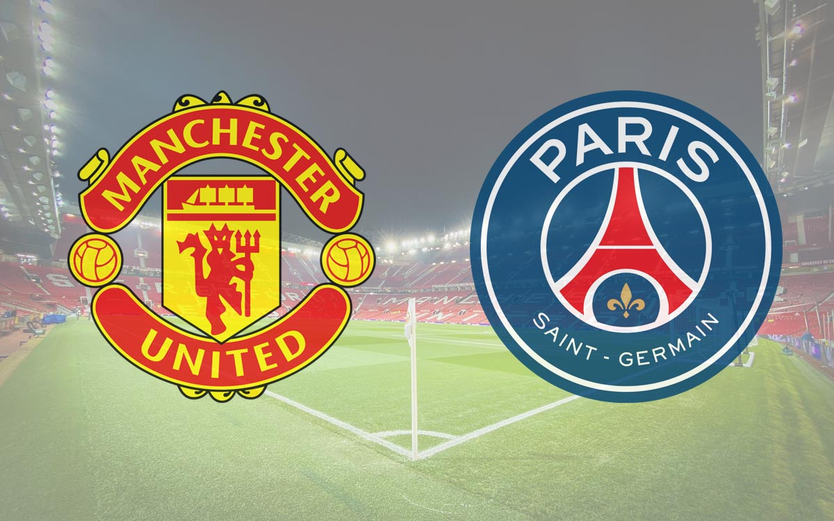 Streaming Manchester United PSG