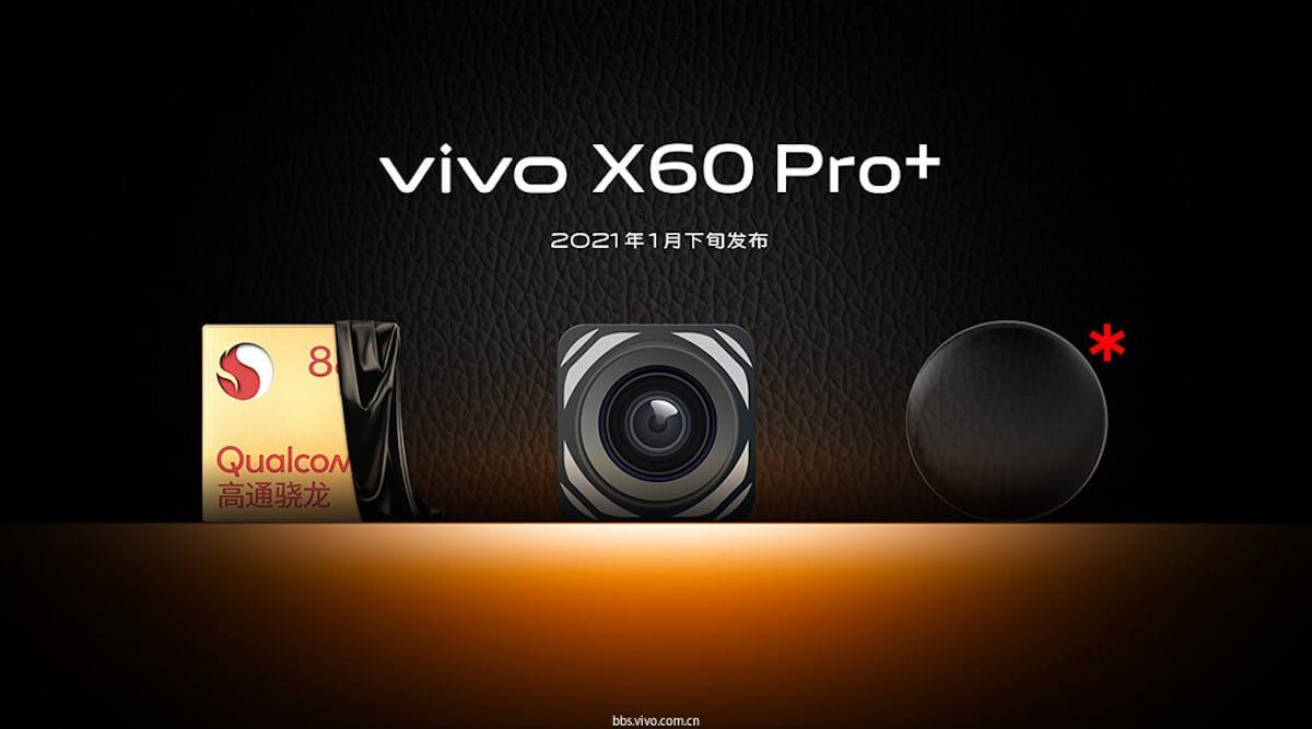 vivo x60 et x60 pro officiel 4