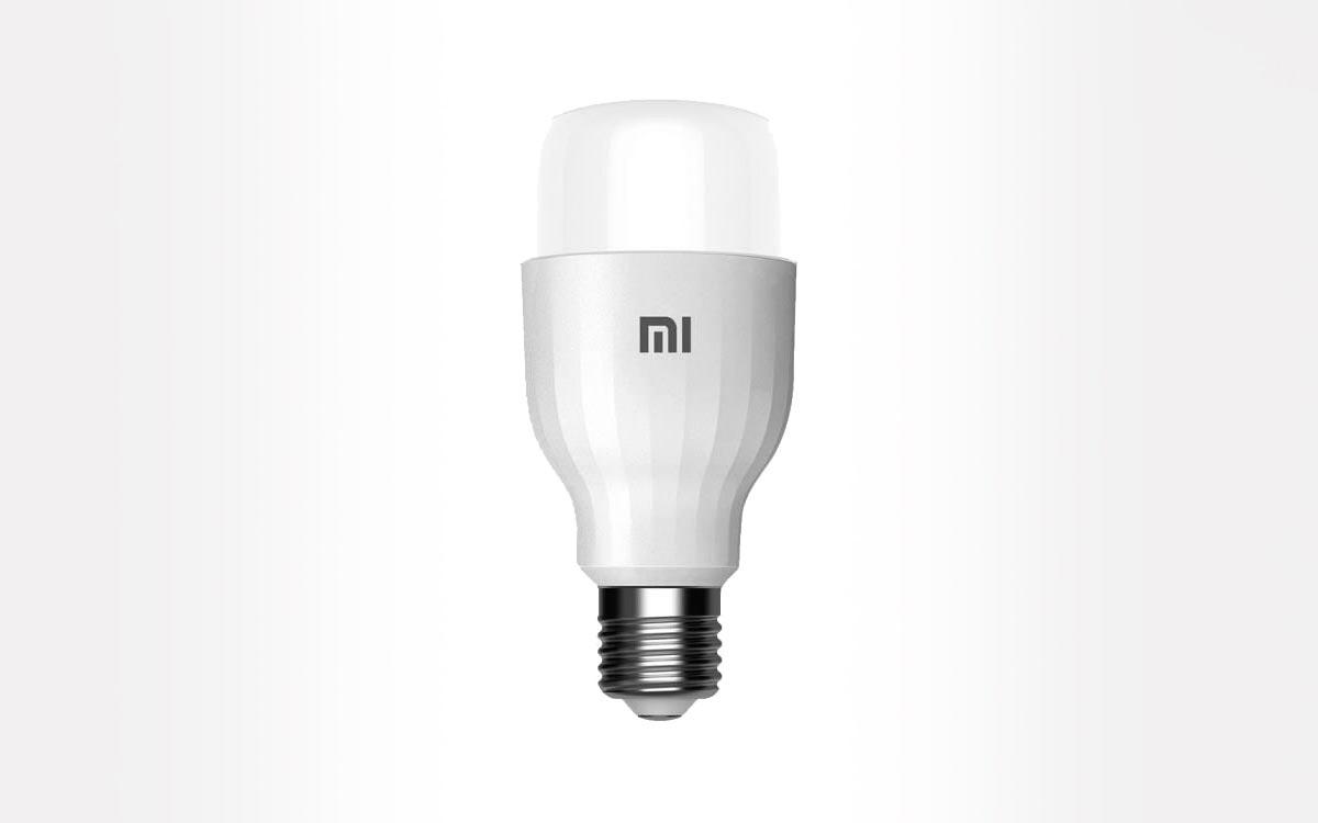 Xiaomi Mi Led ampoule connectée