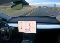 576 km en autopilot