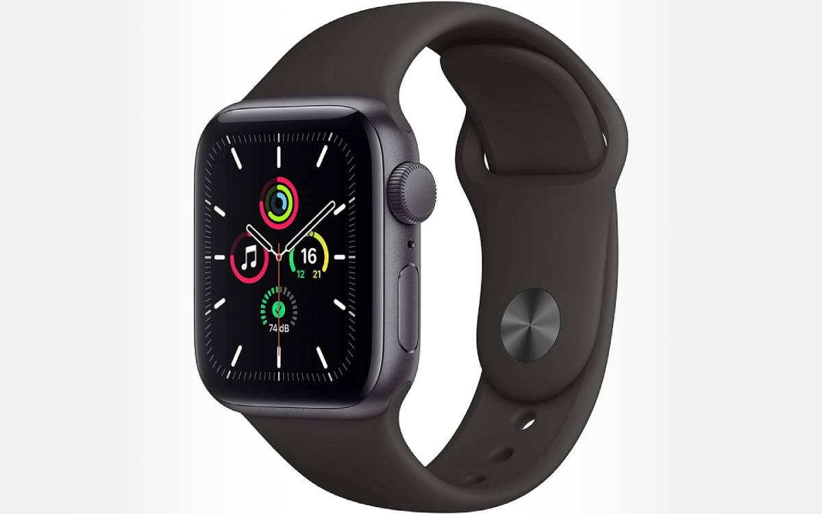 Apple Watch SE on sale