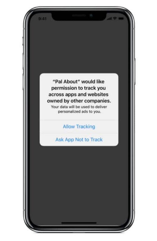 iOS 14.5 ATT
