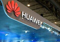 Huawei Biden