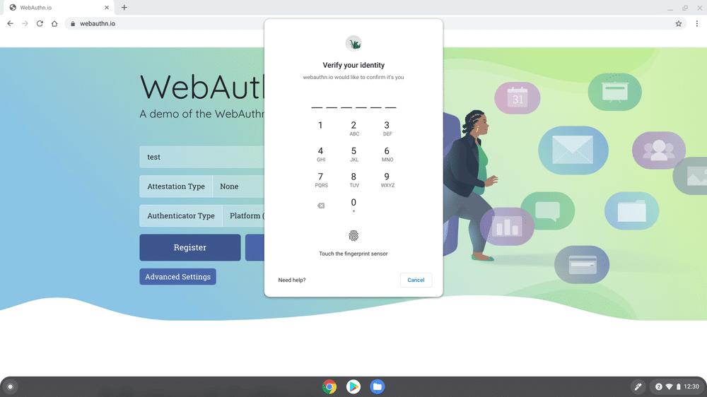 Chrome OS 88