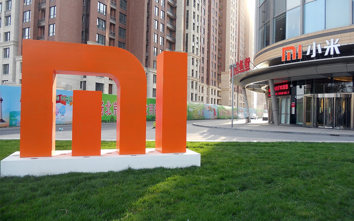 Xiaomi 1 - Xiaomi is removed from the US blacklist and can sell smartphones again
