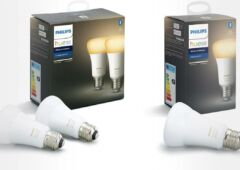 ampoules LED Philips Hue E27