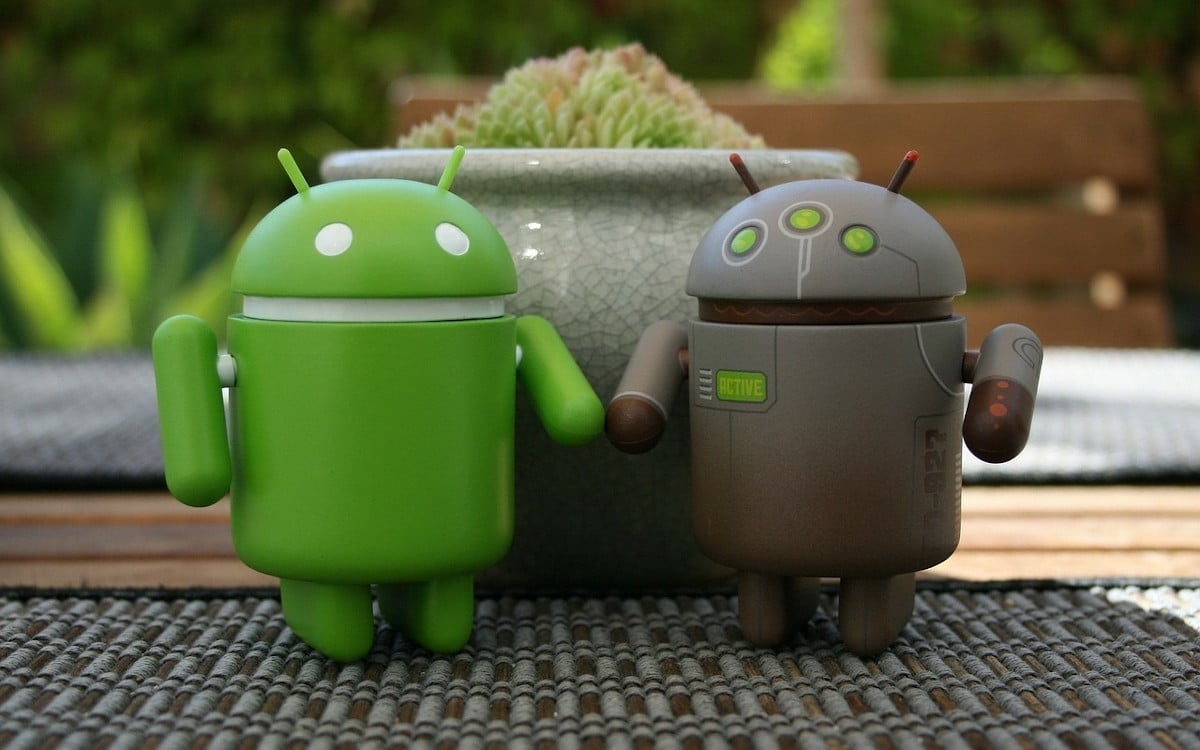 android microdroid