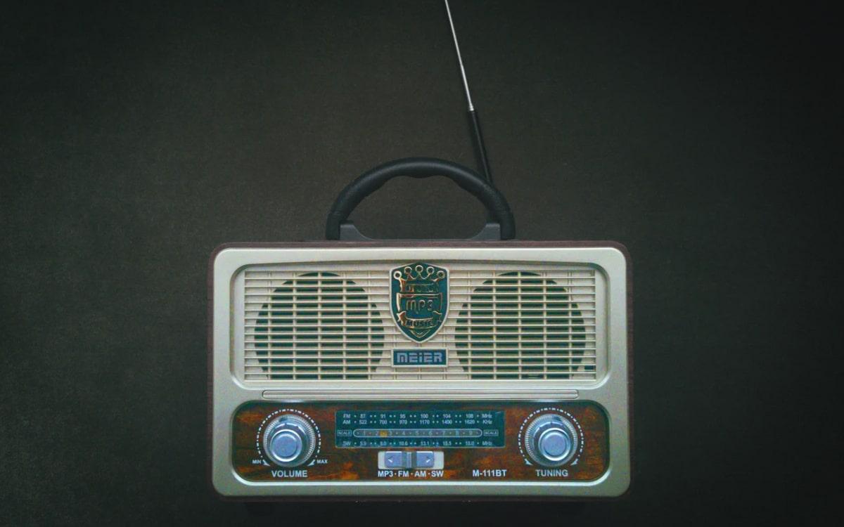 DAB+ Radio Numérique Terrestre