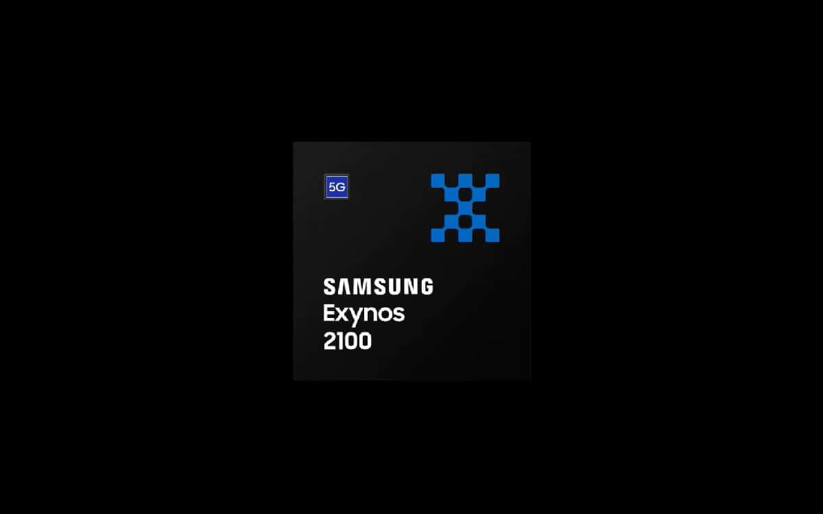 Exynos 2100 Samsung