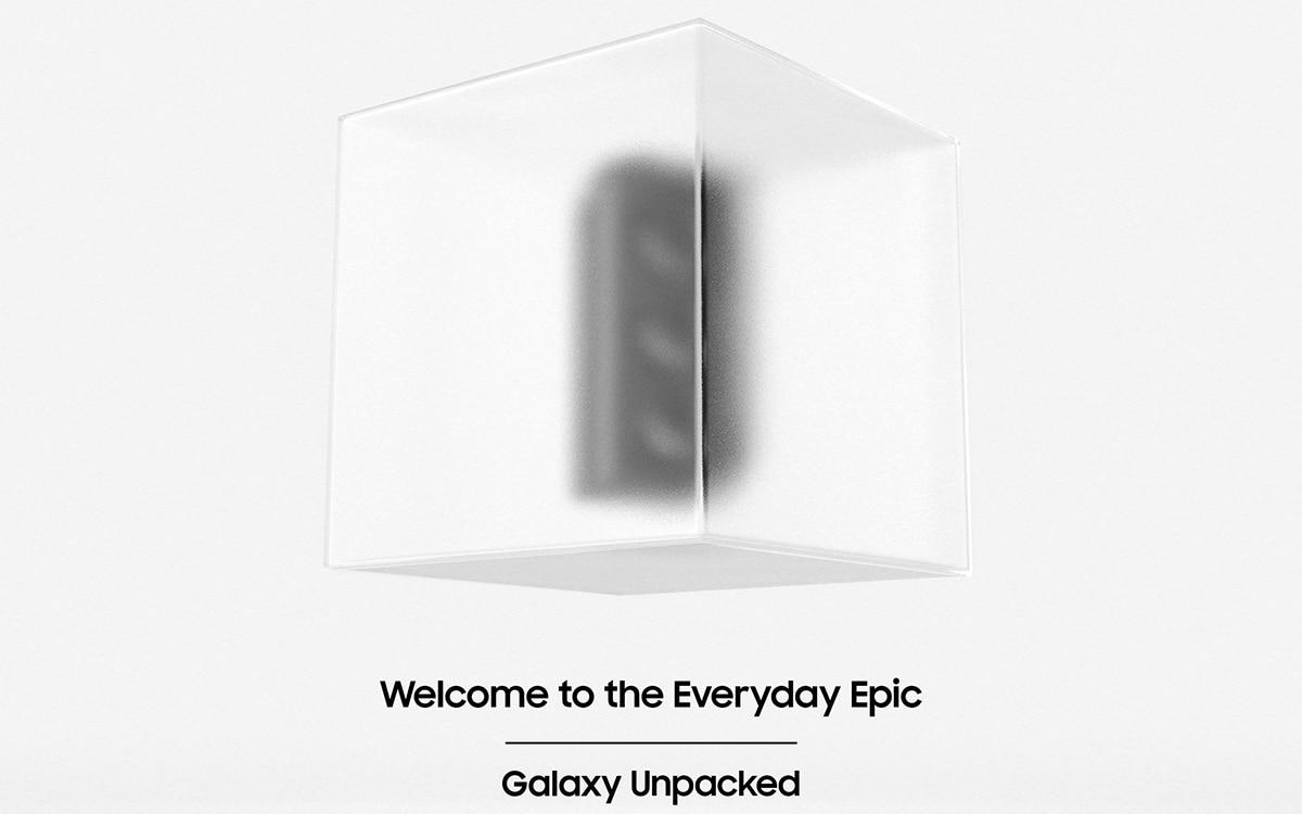 galaxy s21 date présentation 14 janvier 2021