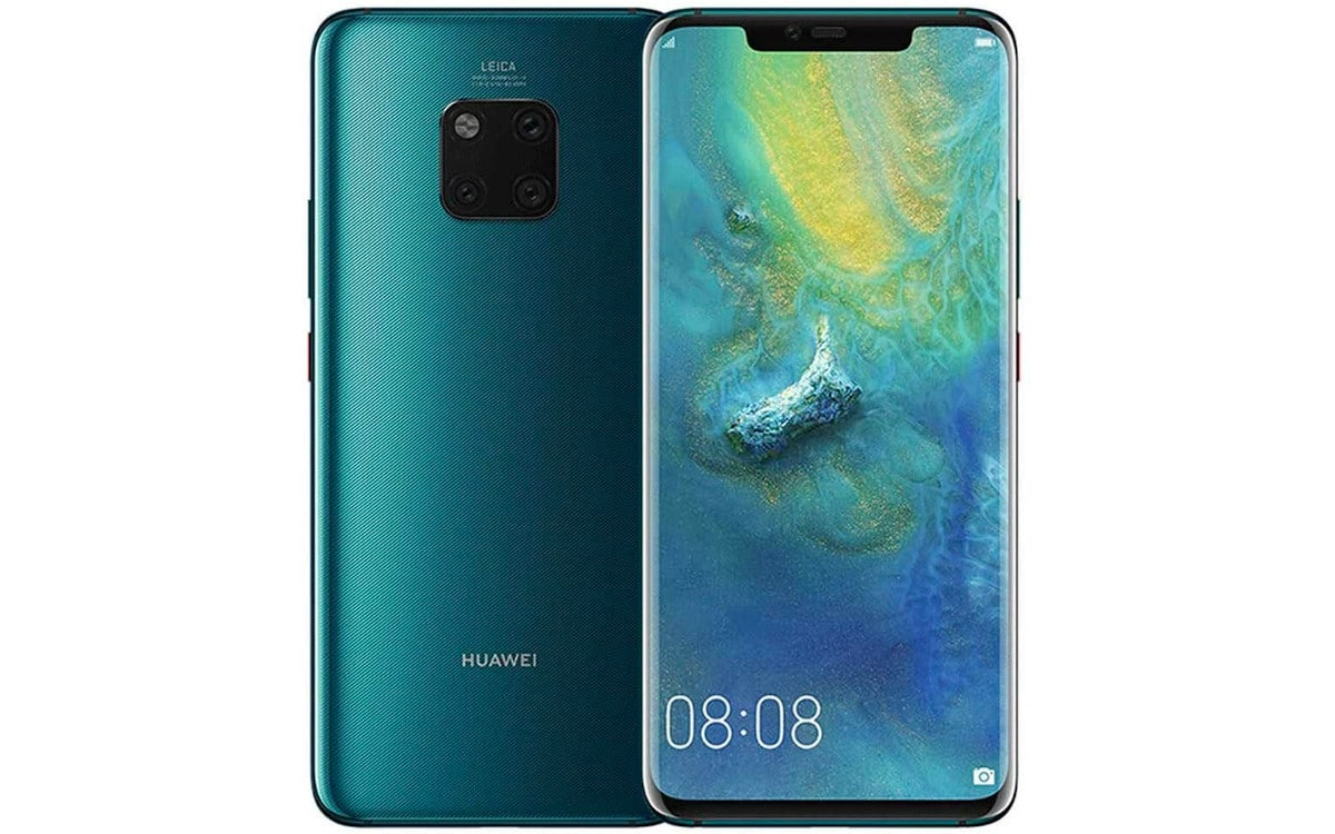 huawei mate 20 pro 1200 px - Huawei Mate 20, 20 Pro and 20 RS will no longer receive Android security updates