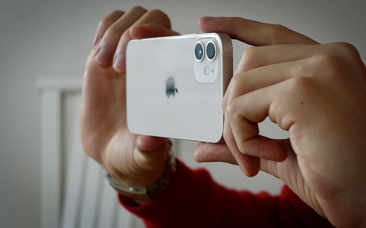 iPhone 12 Photo