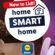 lidl smart home france