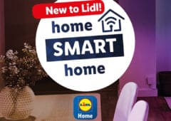 lidl smart home france copie