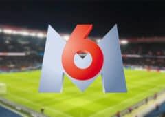 m6 ligue 1 diffusion match